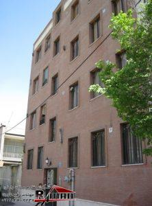 پروژه خیابان گلستان
