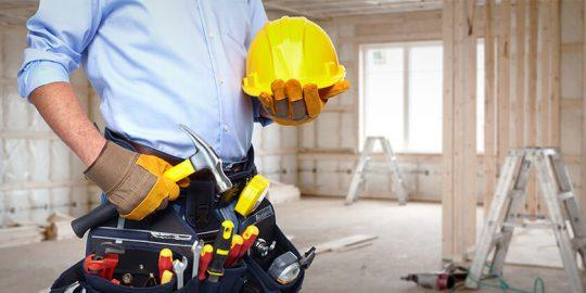 مهندس ساختمان
