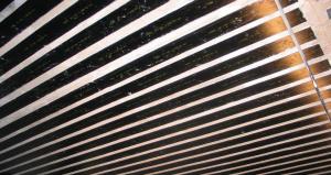 مقاوم سازی سقف کوبیاکس